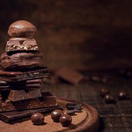 Çikolata mutluluk verir mi?