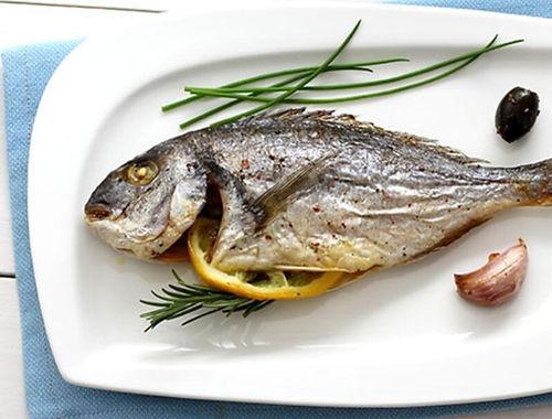 Zeytinli Balık