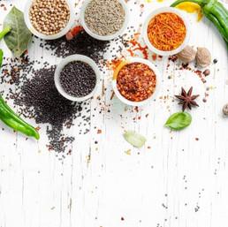 Aromatik bitkileri ve baharatları doğru şekilde mi kullanıyoruz?