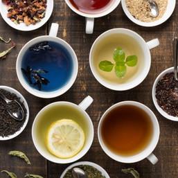 Çay Deyip Geçmemeli!