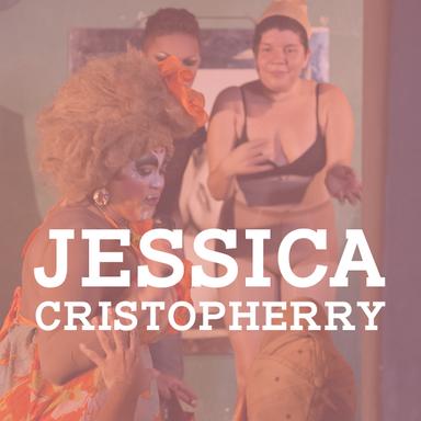 Jessica Cristopherry / Paula Lice (BA)