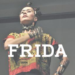 Frida / Violeta Luna (México)