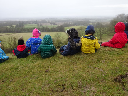 Week Commencing 30th January - Westmeston