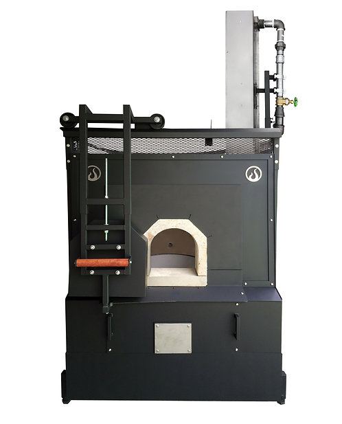 200lb Gas Furnace
