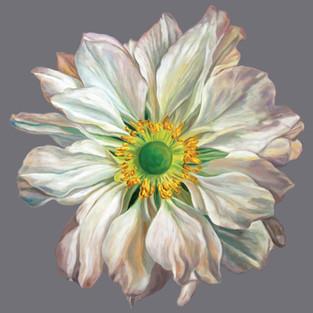 At the edge of a petal, love waits