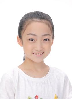 芦田 優月妃