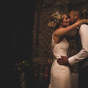 Rebekah & Richard
