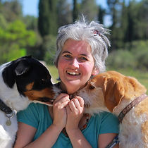 Marie Mojaïsky, Educateur canin, Yonne (89)