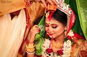 Ria Wedding