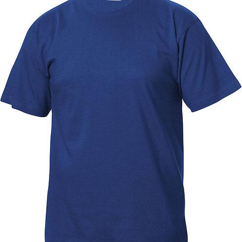Clique - Basic-T Junior - Kinder - 029032 Kinder T-Shirt