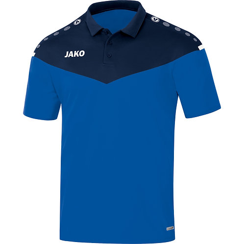Funktionspolo Kinder JAKO - Polo - Champ 2.0 - Kinder - 6320