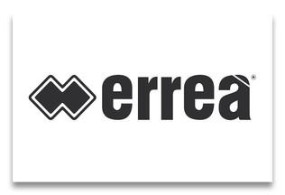 Errea Teamsport und Vereinsausstattung für Fußball und den Multisport