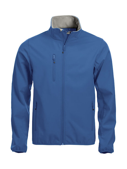 Clique - Basic Softshell Jacket - 020910 Softshelljacke modern