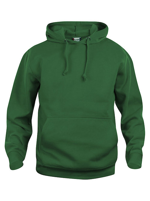 Clique - Basic Hoody - 021031 Hoodie für Damen und Herren