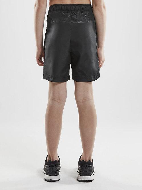 Craft - Rush Shorts JR Laufhose - Kinder Laufshort