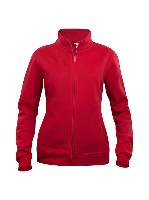 Clique - Basic Cardigan Ladies - Damen - 021039 Zip Jacke Damen