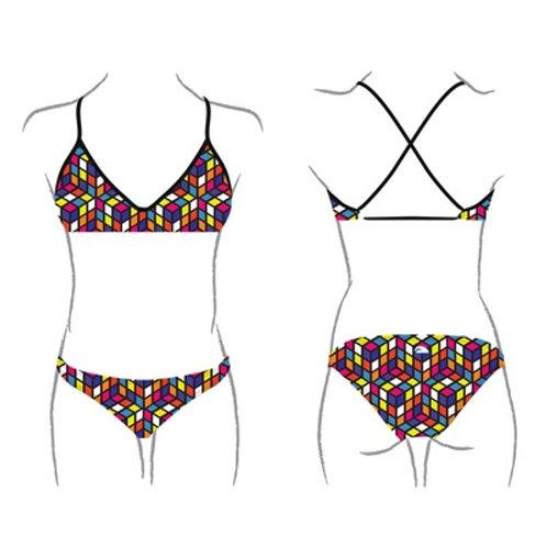 Turbo Swim - Bikini - Swimkini - Cube 2015 - 43005627