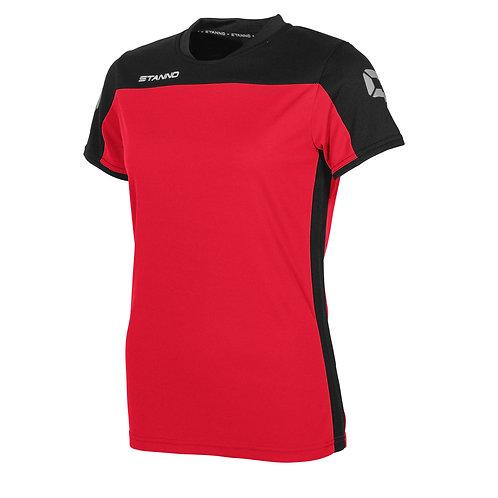 Stanno - T-Shirt Damen - 460605 - Pride Volleyball und Sportshirt
