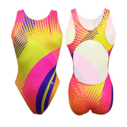 Turbo Swim - Swimsuits Wide Strap - Badeanzug - Nova - 83090929