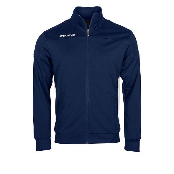 Stanno - Full Zip Jacke  - 408016 - Pride Trainingsjacke in vielen Farben