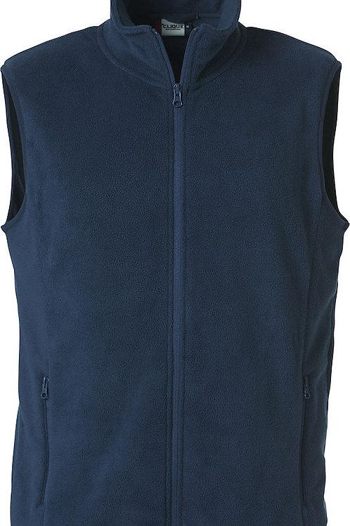 Clique - Basic Polar Fleece Vest - 023902 Fleece Weste
