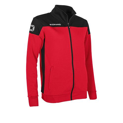 Stanno - Full Zip Jacke Damen  - 408603 - Pride Trainingsjacke