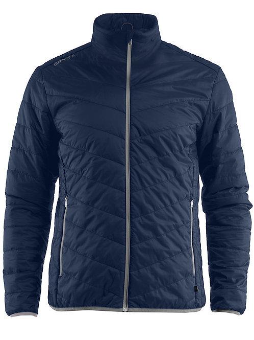 Craft - Light primaloft jacket M Jacke - Herren Winterjacke Herbstjacke