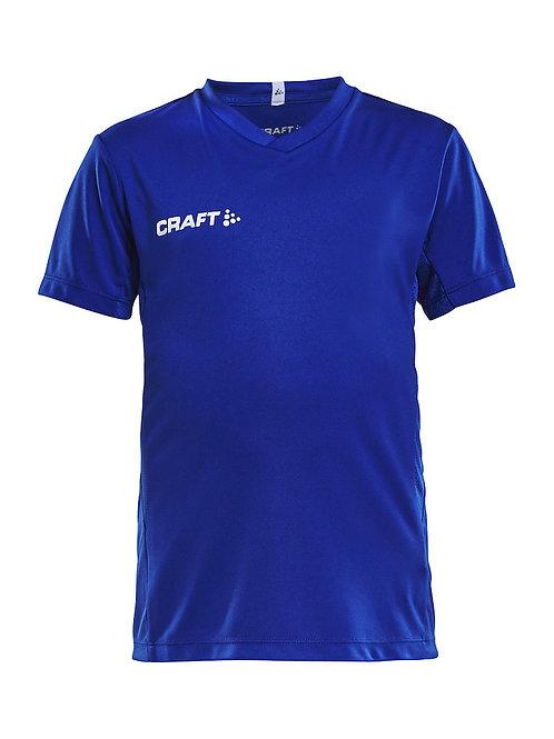 Craft - Squad Jersey Solid JR - Trikot - Kinder modernes Trikot