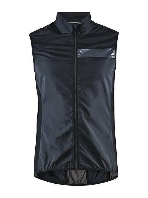 Craft - Essence Light Wind Vest M - Radweste - Männer