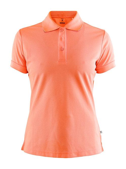 Craft - Polo Shirt Pique Classic W- Damen Sportswear und Lifestyle Polo für Damen