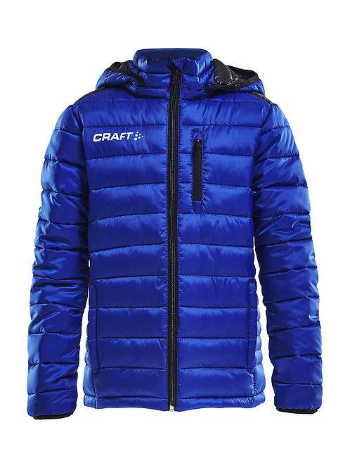Craft - Isolate Jacket Jr - Jacke - Kinder Sportjacke Winterjacke in toller Farbe und modisch