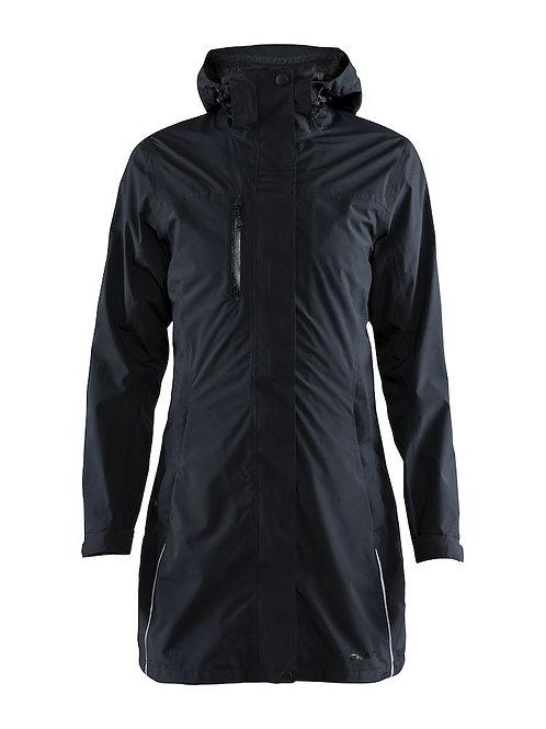 Craft - Urban rain coat W - Regenmantel - Damen sportlicher Regenmantel