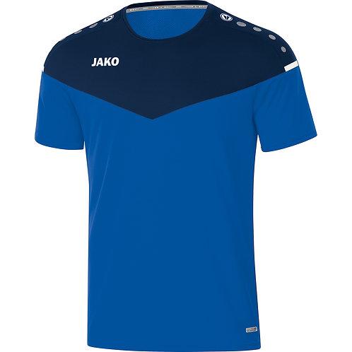 JAKO - T-Shirt - Champ 2.0 - Kinder - 6120 Kinder Sportshirt