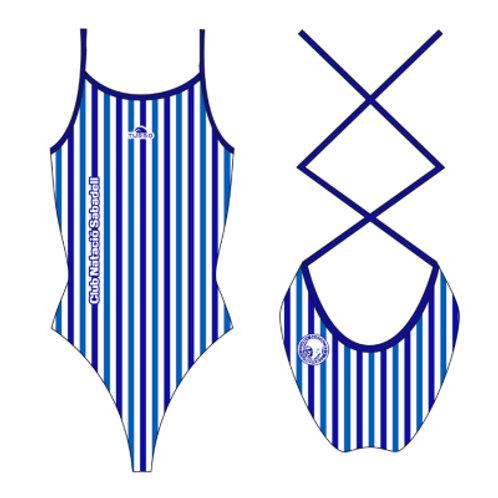 Turbo Swim - Swimsuits Sirene - Badeanzug - Sabadell - 83089147