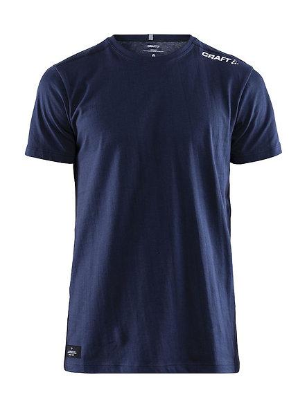 T-Shirt für den Multisport Craft - Community Mix SS Tee M Multisportshirt  Herren