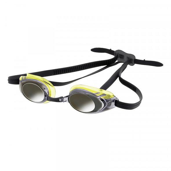 Aquafeel - Schwimmbrille Glide Mirrored ideal zum Schwimmtraining oder auch zum Schwimmwettkampf