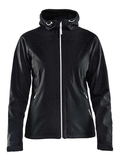 Craft - Highland Jacket W Jacke - Damen Outdoorjacke Sportjacke Softshelljacke Damen