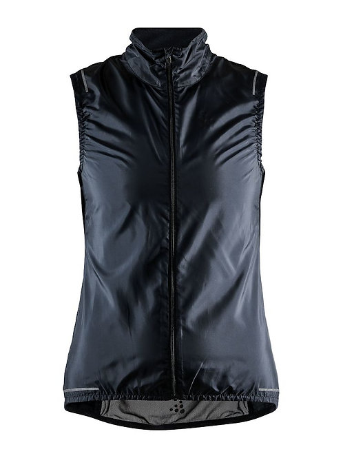 Craft - Essence Light Wind Vest W - Radweste - Damen