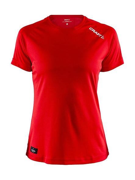 Craft - Community Function SS Tee W Multisportshirt - Damen