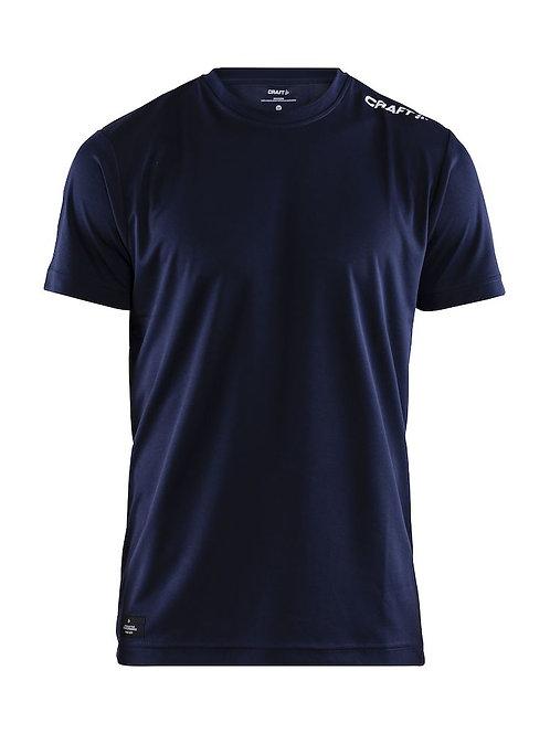 Craft - Community Function SS Tee M Multisportshirt - Herren Sport und Lifestyle Shirt