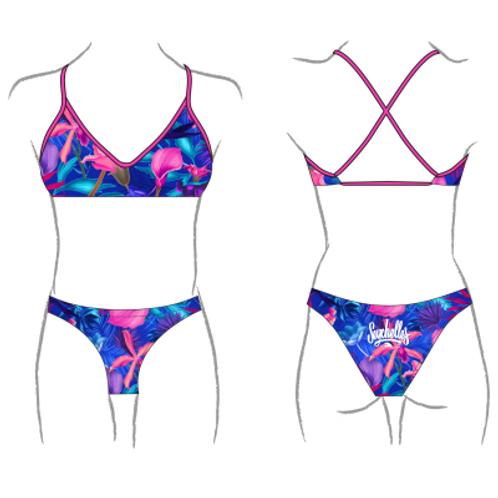 Turbo Swim - Bikini Mare - Swimkini - Seychelles - 43102726