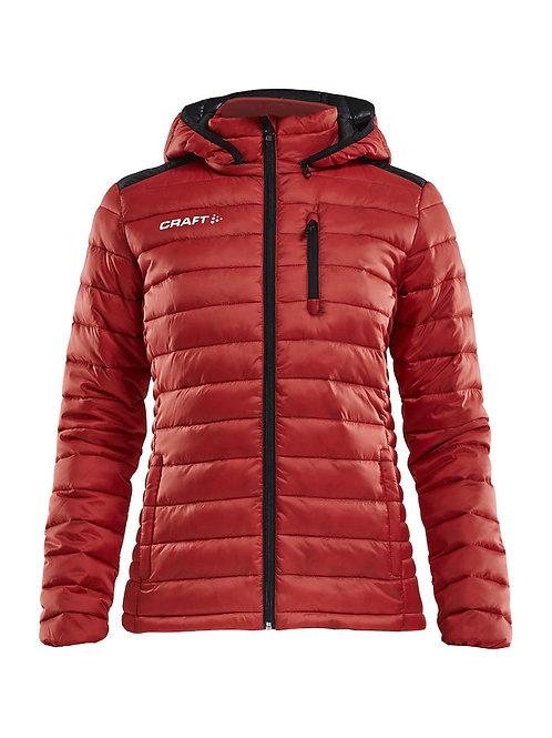 Craft - Isolate Jacket W - Jacke - Damen Sportjacke mit modischem Schnitt in toller Farbe