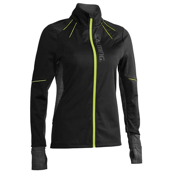 Salming - Thermal Wind Jkt Wmn Laufjacke - Damen