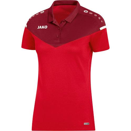 Damen Sport Polo JAKO - Polo - Champ 2.0 - Damen - 6320