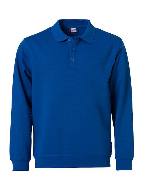 Clique - Basic Polo Sweater - 021032