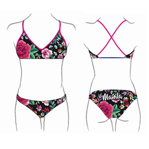 Turbo Swim - Bikini Mare - Swimkini - Manila – 43030227