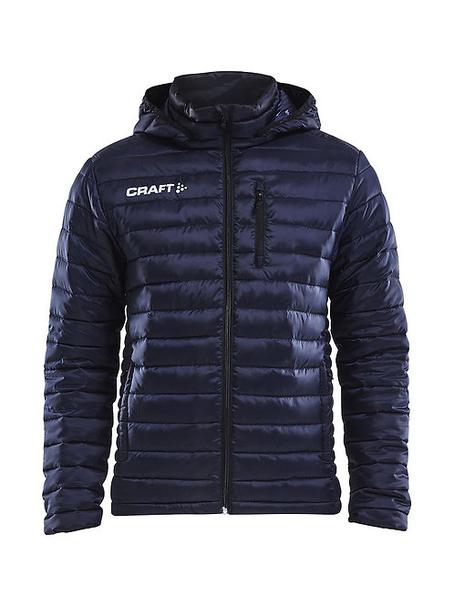 Craft - Isolate Jacket M - Jacke - Herren wärmende Sportjacke in modischem Schnitt