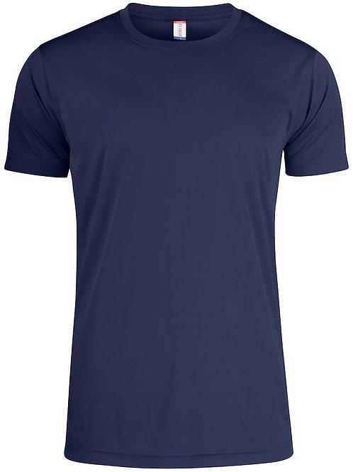 Clique - Basic Active-T - Herren - 029038 Fitness und Lifestyle Shirt