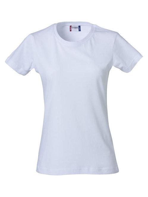 Clique - Basic-T Ladies - Damen - 029031