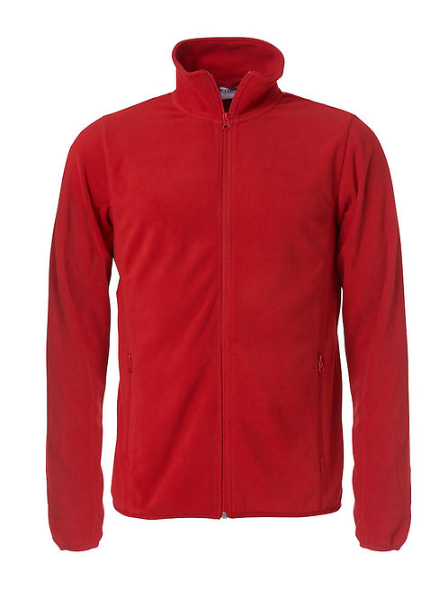 Clique - Basic Micro Fleece Jacket - 023914 Lifestyle und Sportswear Fleecejacke